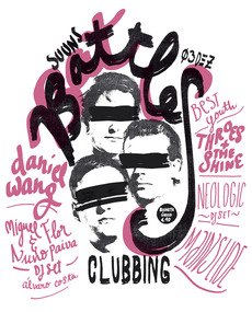 Essays for Clubbing | Sara Westermann