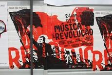 Música & Revolução | Sara Westermann