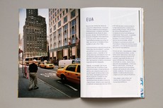 USA Brochure | Sara Westermann