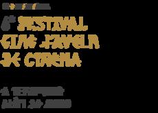 SESC + 6* Cine Favela | David Galasse
