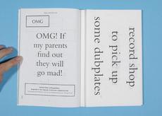 Magnus Hearn | OMG in the OED