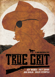 NEEDLE DESIGN — True Grit