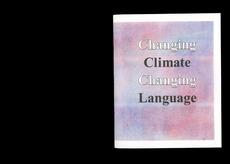 Magnus Hearn | Changing Climate Changing Language