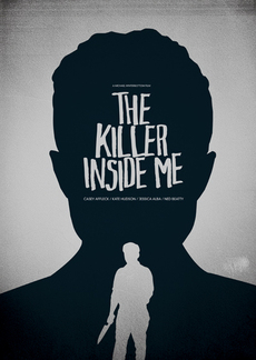 NEEDLE DESIGN — The Killer Inside Me