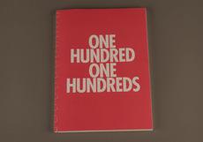 ONE HUNDRED ONE HUNDREDS – 01/10 « MARKMARC