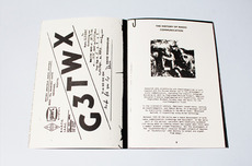 Transmission Vol 2 - Cj Brown // Graphic Designer