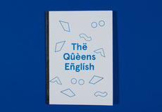 The Queens English - www.jim-ward.co.uk