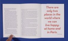 The Beautiful City of Paris - www.jim-ward.co.uk
