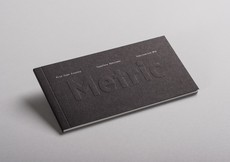 Best Awards - Klim Type Foundry and Klim Type Foundry. / Metric & Calibre Type Specimens