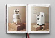 Best Awards - Alt Group. / Pioneering Spirit: A history of Fisher & Paykel
