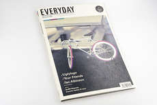 –Everyday Magazine : Mikael Fløysand