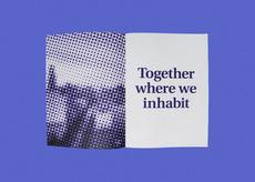 Together where we inhabit - Thomas Green