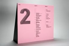 OK200 / Graphic Design Studio / Amsterdam / Duintjer signage