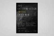 Hunt Studio | Multi-disciplinary design studio | Melbourne — Eat Drink Design Awards