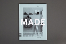 Hunt Studio | Multi-disciplinary design studio | Melbourne — MADE Quarterly