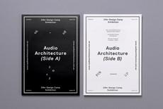 Audio Architecture | COÖP
