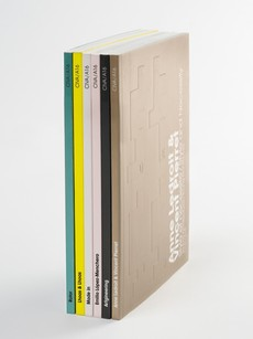 Base: Book series on eight Belgian architects