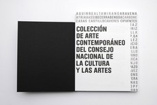 Base: Contemporary Art Collection Catalog