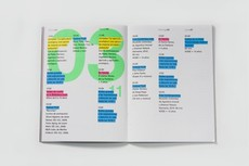 Base: Leaflets' redesign