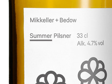 Bedow — Examples of Work — Packaging, Mikkeller