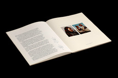 córdova — canillas: an art direction and design practice based in Barcelona founded by Diego Córdova and Martí Canillas » Lo irrelevante de la distancia