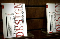 Foreign Policy Design Group » Design Defined : The Blank Novels