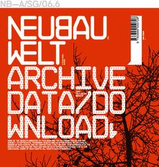 Neubau (Berlin)/NB-Welt, Archive (Data Download)