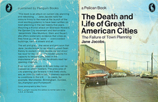 It's Nice That : Article : The Death and Life of Great American Cities