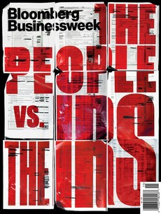 Bloomsberg Businessweek, April 9–15, 2012 - Fonts In Use