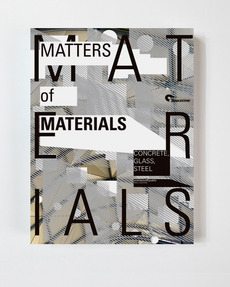 T Y P E P A G E » Matters of Material, 2008