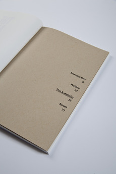 The Antichrist - Ryan Stannage | Graphic Design