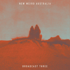 Broadcast Three - Ryan Stannage | Graphic Design