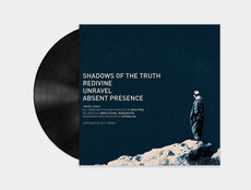 Shadows - Ryan Stannage | Graphic Design