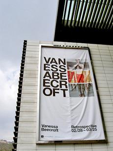 Vanessa Beecroft VBRS - Experimental Jetset