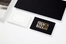 French Bazaar - Florence Li Ting Fong