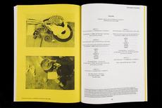 xavier antin / Frasq édition 2009
