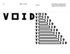 V[ ]ID - Travis Stearns