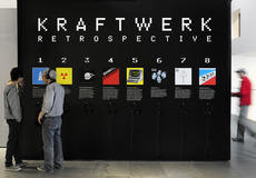 Kraftwerk - The Department of Advertising and Graphic Design