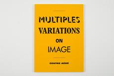 xavier antin / Centre Aéré: Multiples Variations N°1