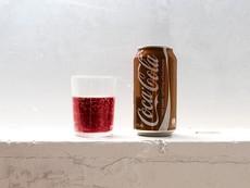 New New Coke : Tim Royall