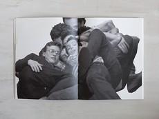 Eight Frames : Tim Royall