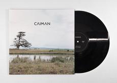 Caiman - Luke Brown