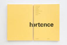 Les cahiers d'Hortence : plmd