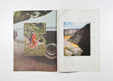 Won Magazine - Luke Brown