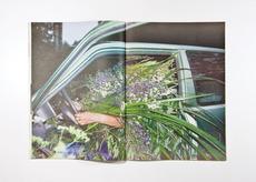 Won Magazine - Luke Brown
