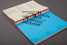 David Ortiz | ArtEZ Graduation Show 2012 | identity, poster, catalogue, exhibition