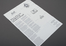 David Ortiz | School of Success | design research, editorial design