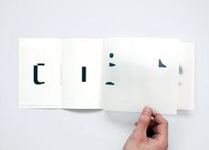 David Ortiz | Disassembly | editorial design, typography