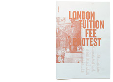 David Ortiz | The Future of the Newspaper | editorial design, typography
