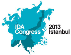 New Work: IDA Congress | New at Pentagram
